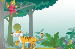 Abdul dan Harimau
