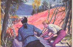 Album Cerita Ternama David Balfour (Robert L. Stevenson)