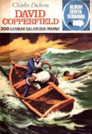 Ebook Album Cerita Ternama: David Copperfield (Charles Dickens)