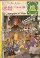 Ebook Album Cerita Ternama: Hari-Hari Terakhir Pompei (E Bulwer Lytton)
