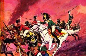 Album Cerita Ternama Prajurit Napoleon (Erckmann-Chatrian)