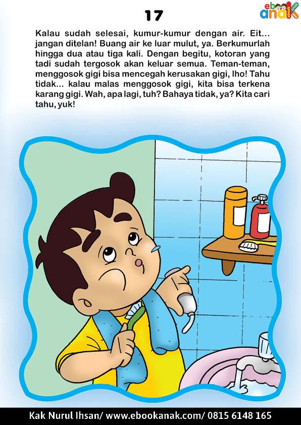 Apa Karang Gigi Bisa Berbahaya