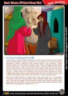 Apa Tujuan Setan Menggoda Nabi Zulkifli