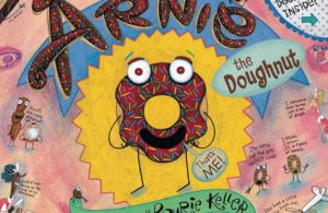 Audio Book Arnie the Doughnut