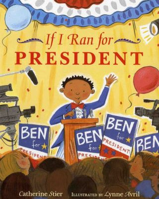 Audio Book If I Ran for President