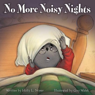 Audio Book No More Noisy Nights