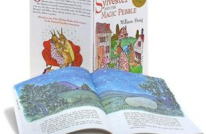 Audio Book Sylvester and the Magic Pebble