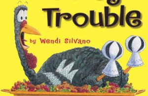 Audio Book Turkey Trouble