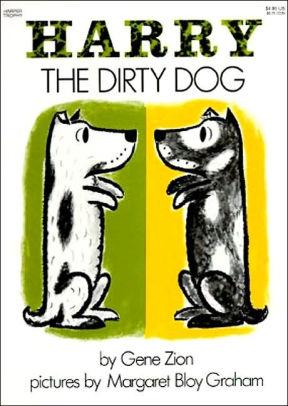 Audio Books Harry the Dirty Dog