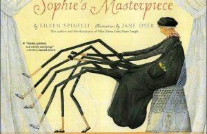Audio Books Sophie's Masterpiece