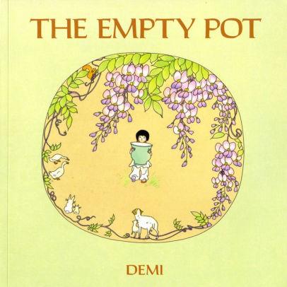 Audio Books The Empty Pot
