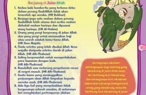 Ayo, Jangan Takut Berjihad Membela Islam (12)