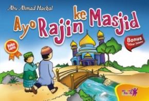 Ayo Rajin ke Masjid
