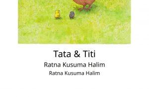 Baca Online Buku Cerita Tata dan Titi_001