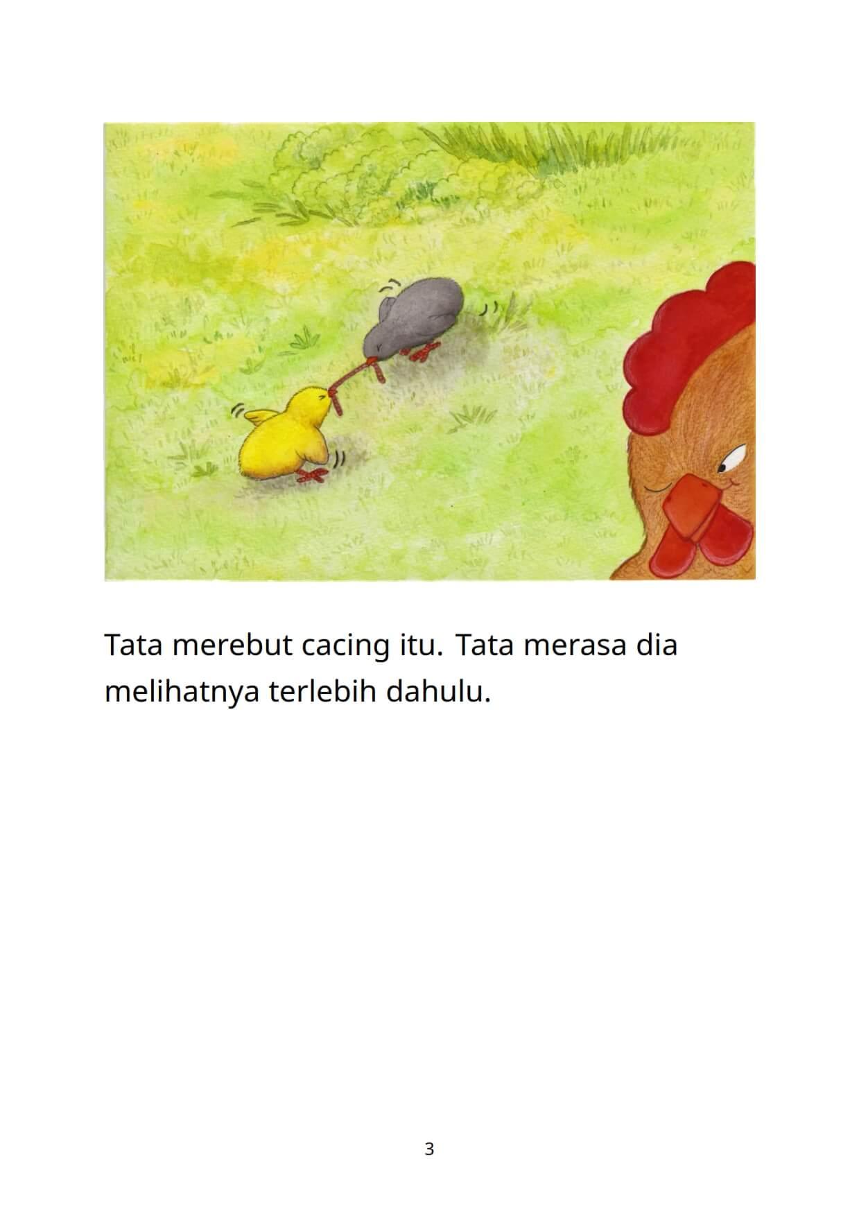 Baca Online Buku Cerita Tata dan Titi_004