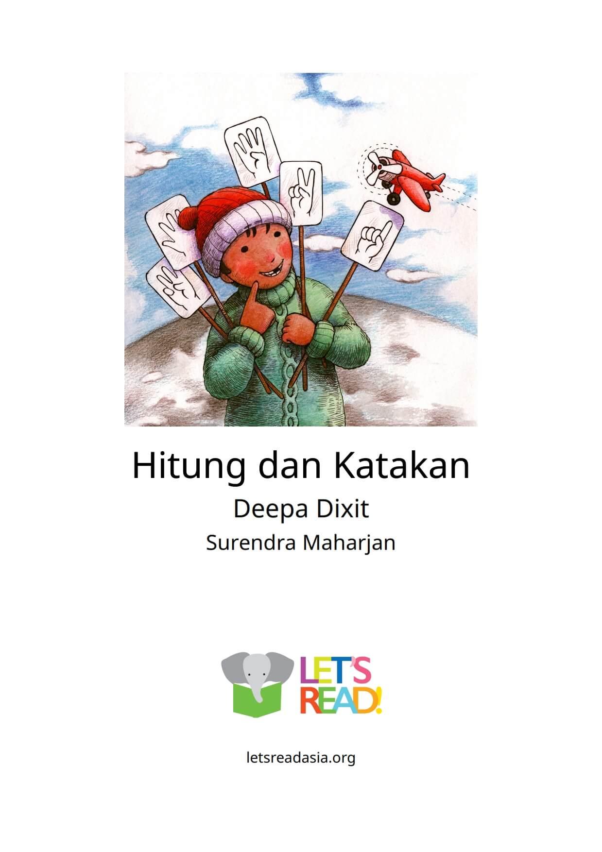 Baca Online Buku Hitung dan Katakan_001