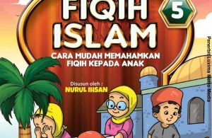 Ebook Fiqih Islam Bergambar For Kids Jilid 5