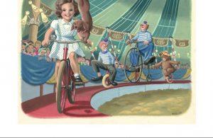 Bermain Sirkus