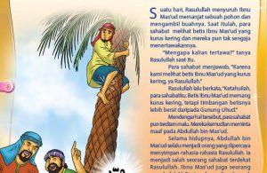 Betis yang Lebih Berat Dibandingkan Gunung Uhud (3)