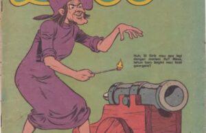 Majalah Bobo Digital: No. 41 Tanggal 17 Januari 1980