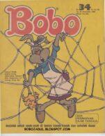 Bobo 29 November 1980