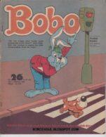 Bobo 4 Oktober 1980