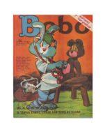 Majalah Bobo Digital: No 24 Tanggal 27 September 1975