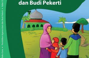 Buku Guru - Pendidikan Agama Islam dan Budi Pekerti SDMI Kelas I