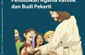 Buku Guru - Pendidikan Agama Katolik dan Budi Pekerti SD Kelas I