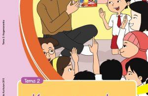 Buku Guru - Tematik Terpadu SDMI Kelas I Tema 2; Kegemaranku