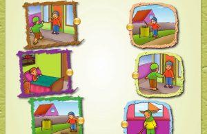 Buku Pintar Aktivitas Anak Shaleh, Akhlak pada Teman dan Lingkungan (63)