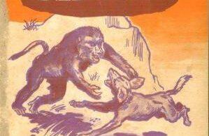 Ebook Anak 1974 Seri Margasatwa: Cakma, Perampok Liar di Bukit Karang (1)