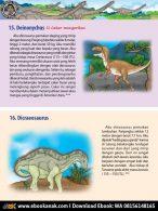 Deinonychus Si Cakar Mengerikan (8)