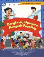 Seri Pengenalan Budaya Nusantara: Dongkrek, Upacara Mengusir Pageblug