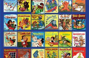 Download 34 Ebook Anak Seri Tall a Tale Books