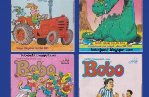 Download 4 Edisi Majalah Anak Bobo Tahun 1986 (1)