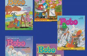 Download 5 Edisi Majalah Anak Bobo Tahun 1985 (3)