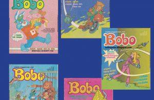 Download 5 Edisi Majalah Anak Bobo tahun 1985 (1)
