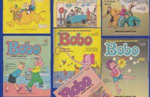 Download 7 Edisi Majalah Anak Bobo tahun 1984 (2)