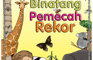 Download Ebook 100 Binatang Pemecah Rekor