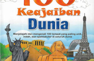 Download Ebook 100 Keajaiban Dunia