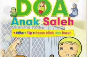 Download Ebook 101 Doa Anak Saleh