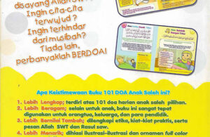 Download Ebook 101 Doa Anak Saleh2