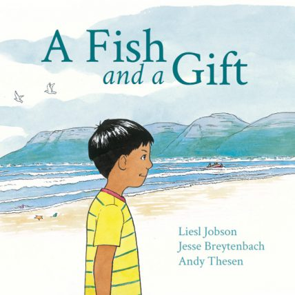 Download Ebook A Fish an a Gift