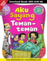 Download Ebook Aku Sayang Teman-Teman