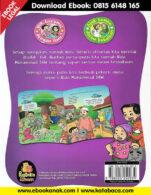 Download Ebook Anak: Menanamkan Budi Pekerti Nabi pada Usia Emas, Aku Sopan Berpakaian