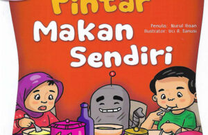 Download Ebook: Aku Pintar Makan Sendiri