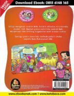 Download Ebook: Menanamkan Budi Pekerti Nabi Aku Pintar Makan Sendiri