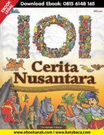 Download Ebook Anak 101 Cerita Nusantara1