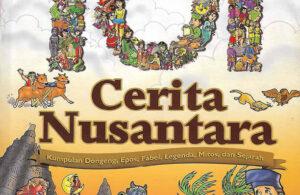 Download Ebook Anak: 101 Cerita Nusantara